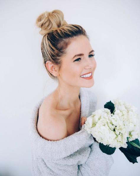 Amber Fillerup Clark