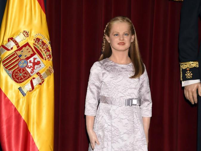 Leonor d'Espagne
