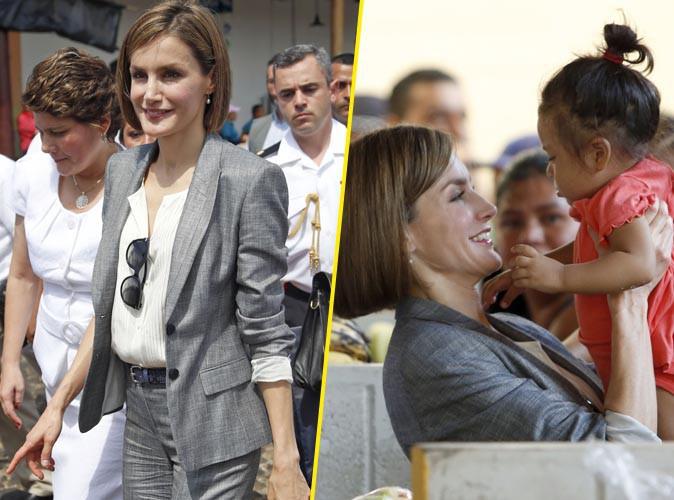 Letizia d'Espagne : une fin de mission riche en rencontres !