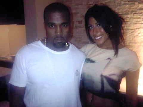 Leyla Ghobadi a bien croisé la route de Kanye West !