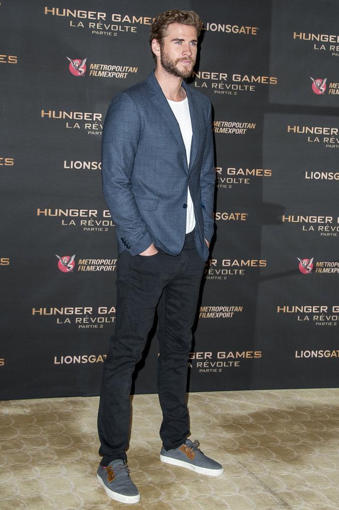 Liam Hemsworth élu Vegan de l'année !