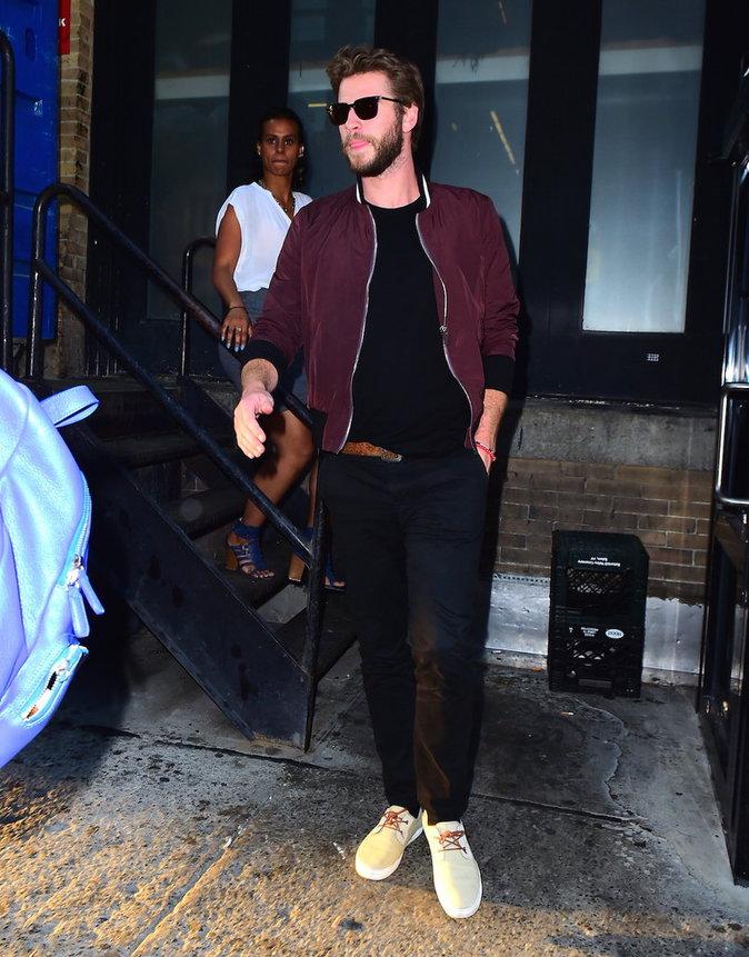 Photos : Liam Hemsworth et Miley Cyrus : les fans du couple vont être ravis !