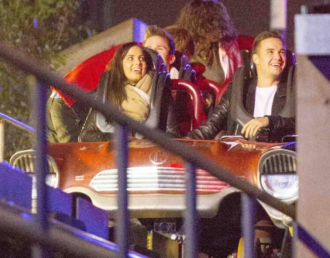 Liam Payne : avec sa chérie Sophia Smith, ils sont amoureux des sensations fortes !