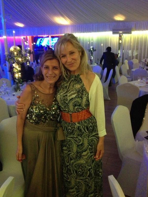 Photos : Linda (les Anges 6) : Les premiers clichés du mariage de son fils Alexandre !