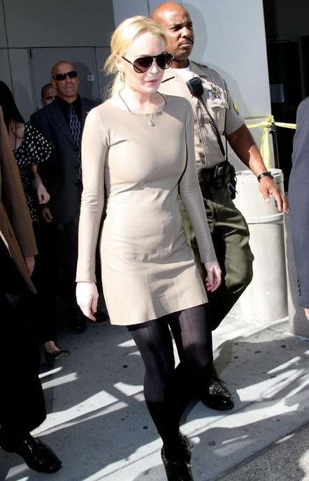 Va-t-elle retourner en prison ou pas ?