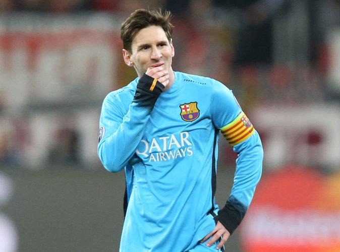 Photos : Lionel Messi : nouveau record de salaire au Barça !