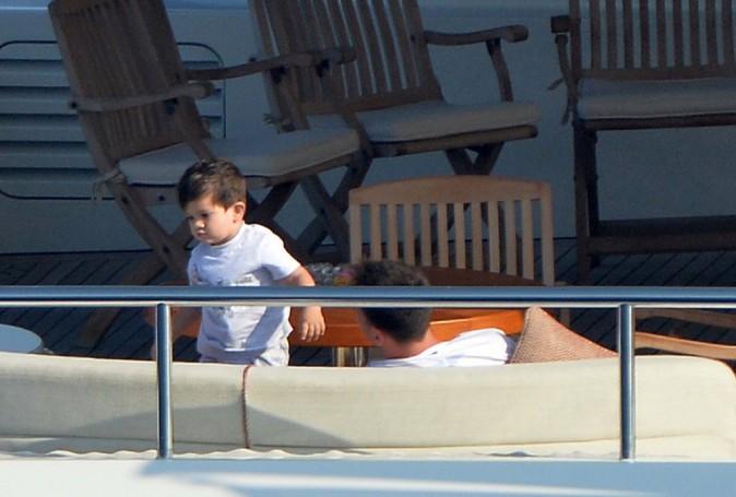 Photos : Lionel Messi oublie le scandale au soleil, avec sa petite famille
