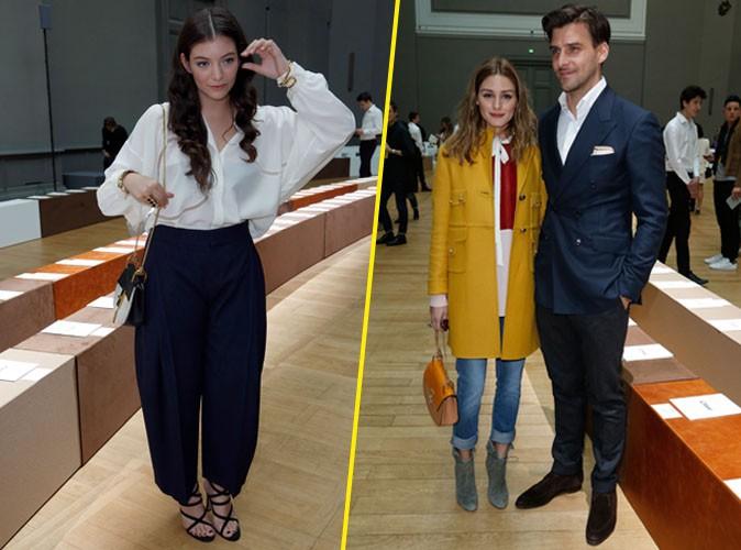 Photos : Lorde VS Olivia Palmero : la working girl contre it-girl !
