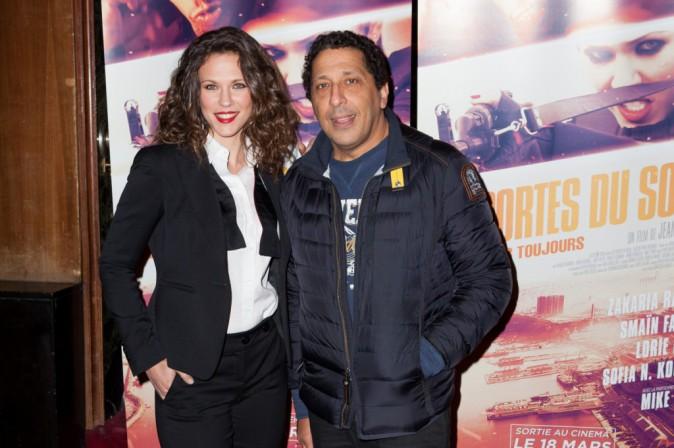 Photos : Lorie et Smaïn : complices pour la promo des Portes du soleil !