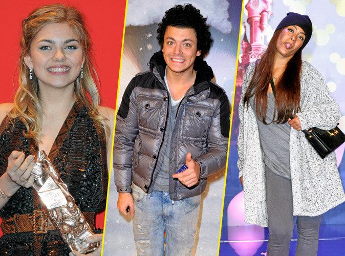 Photos : Louane, Kev Adams, Amel Bent... Le parcours scolaire des stars !