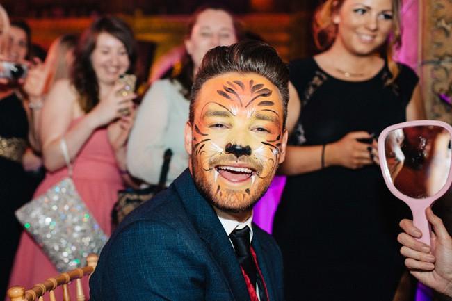 Liam Payne à Londres le 10 août 2015