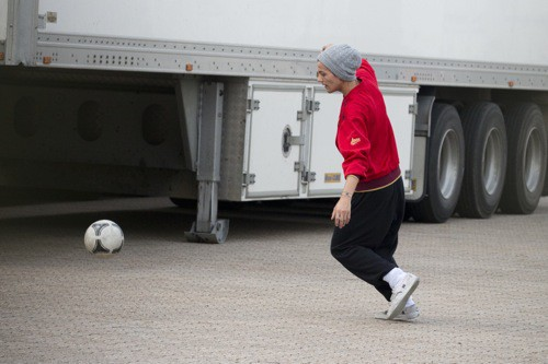 Louis Tomlinson : une reconversion dans le Football?