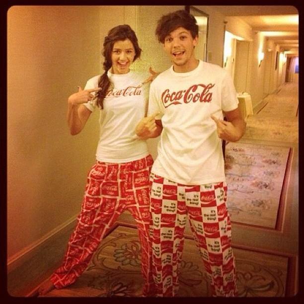 Trop fiers de leurs pyjamas