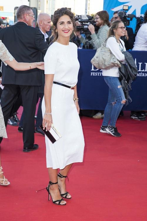 Photos : Louise Bourgoin et Géraldine Nakache angéliques pour Orlando Bloom !