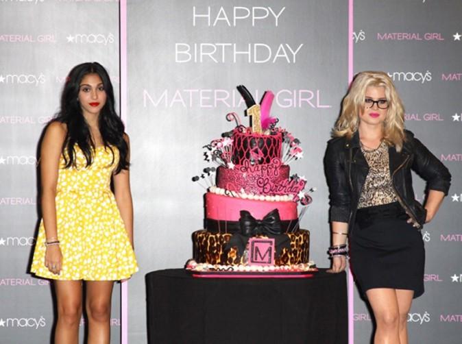 Happy Birthday Material Girl !