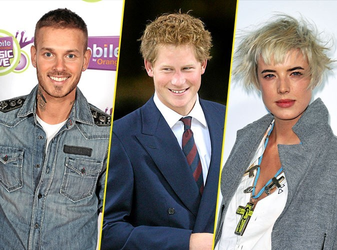Photos : M. Pokora, Agyness Deyn, Robert Pattinson... ils ont aussi triché pour réussir !