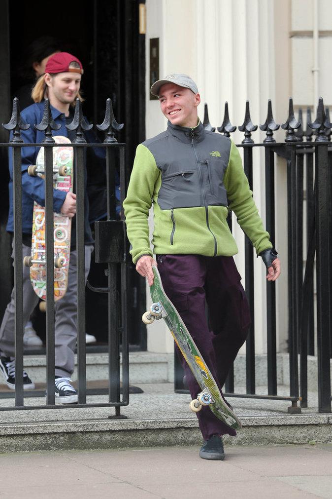 Madonna : elle a enfin vu son fils Rocco ! La guerre est-elle finie ?