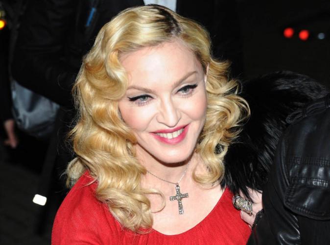Madonna : la Reine de la Pop annonce une nouvelle tournée mondiale !