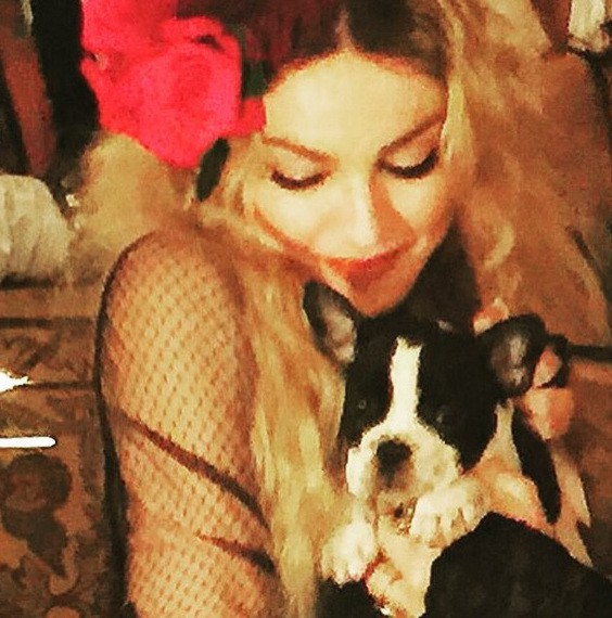 Madonna fête ses 57 ans !