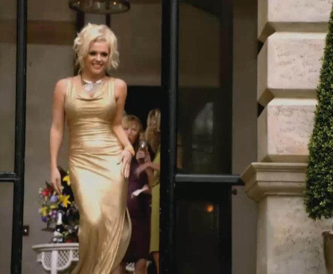 Anna Nicole Smith était une célèbre strip-teaseuse, actrice et chanteuse américaine, morte en 2007.