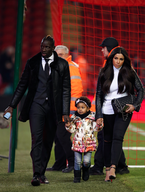 Photos : Majda Sakho : Une Vraie Kim Kardashian