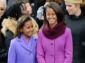 Photos : Malia Ann et Sacha Obama : les filles du Président sont de plus en plus jolies!