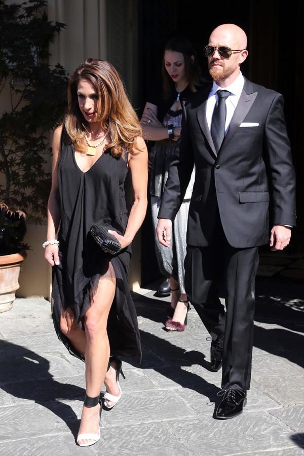 Mariage de Kim Kardashian et Kanye West : découvrez tous les invités !