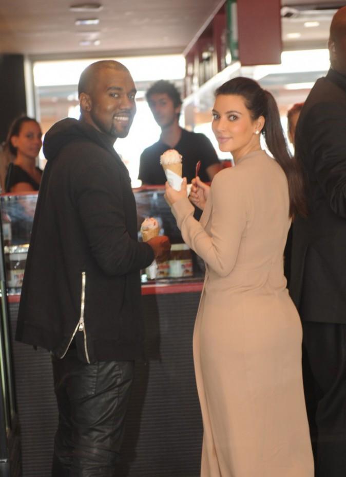 Photos : Mariage de Kim Kardashian et Kanye West : retour sur ce conte de fées des temps modernes !