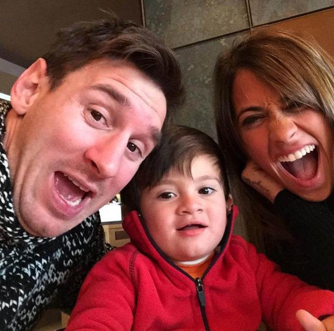 Photos : mariage de Lionel Messi : Shakira blacklistée... on vous dit tout !