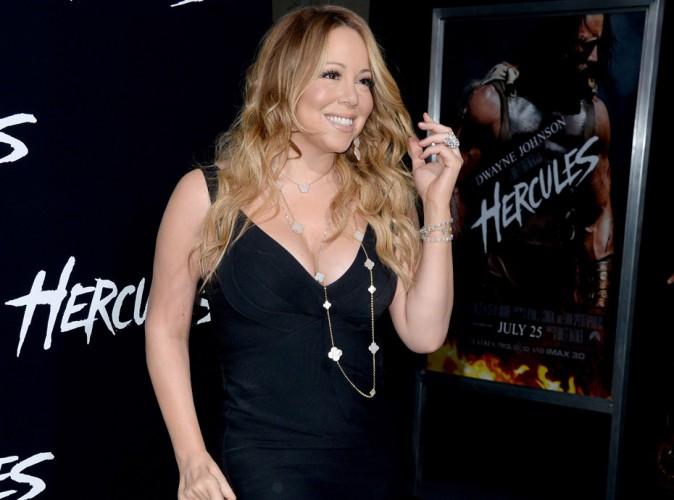 Mariah Carey : même en mini-robe moulante et gros décoletté, la diva ne fait pas le poids face à Irina Shayk !