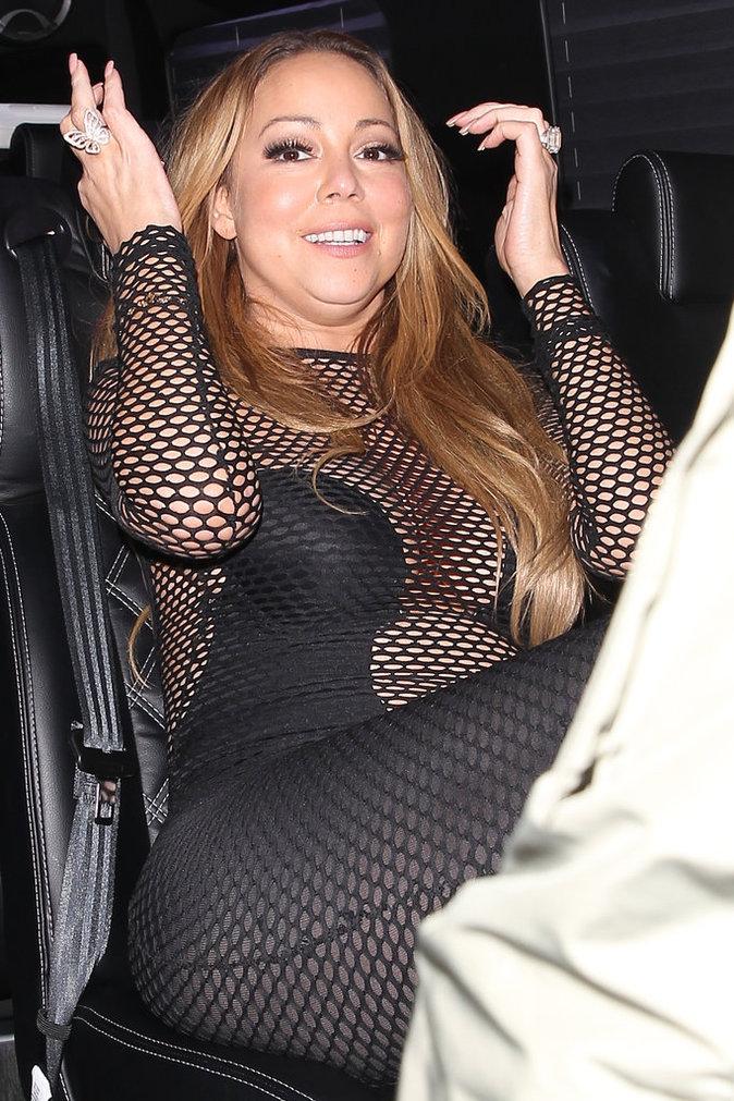 Photos : Mariah Carey : Mishka, l'adolescente juive pour qui elle a tout donné !
