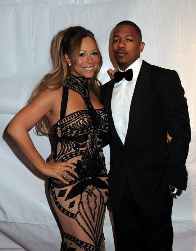 Le retour du couple en mode glamour !
