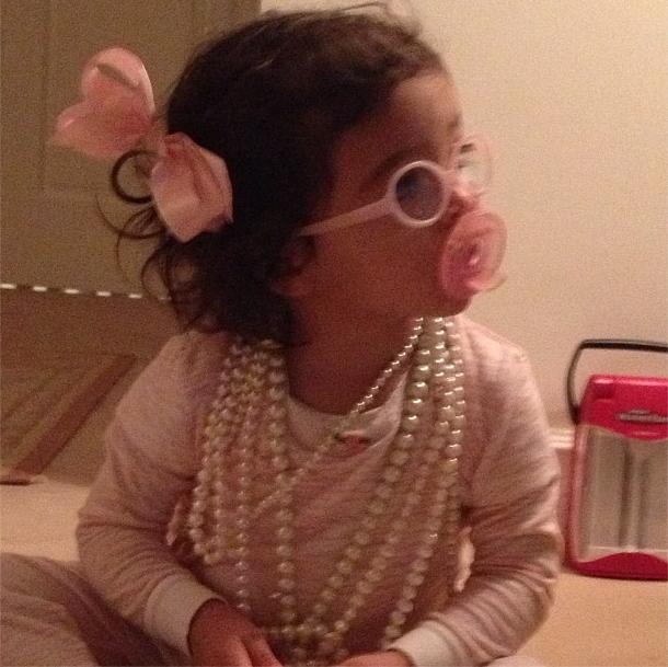Que Mariah ne s'inquiète pas si elle ne trouve plus ses perles !