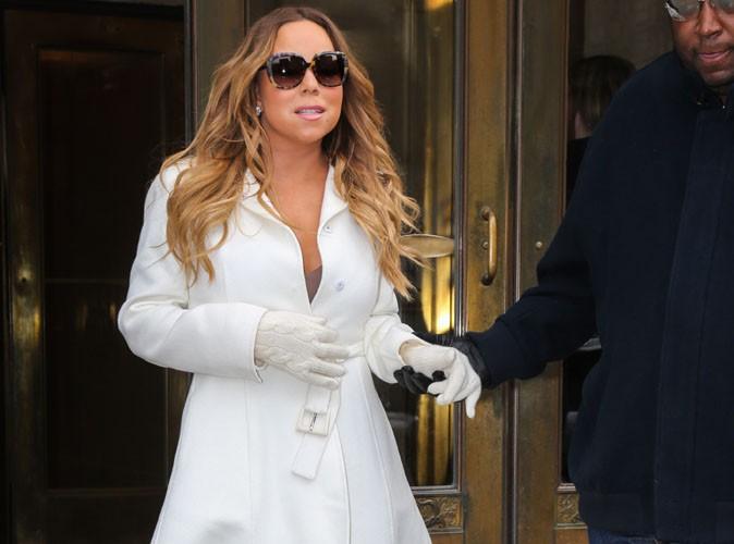 Mariah Carey : sous ses allures d'ange se cache une star à la langue bien pendue !