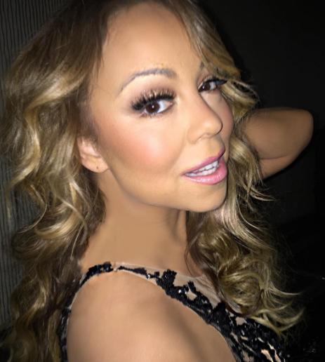 Photos : Mariah Carey : un homme lui demande de l'argent dans la rue, elle l'envoie paître !