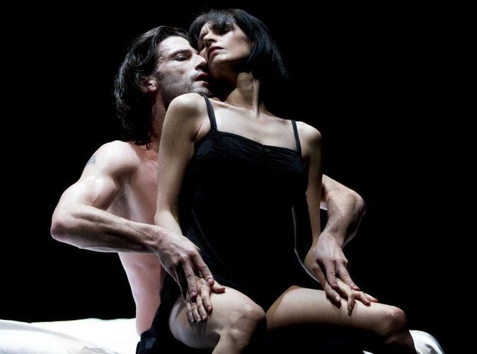 Marie-Claude Pietragalla : amour, sensualité, et disputes dans le nouveau spectacle de la jurée de DALS !