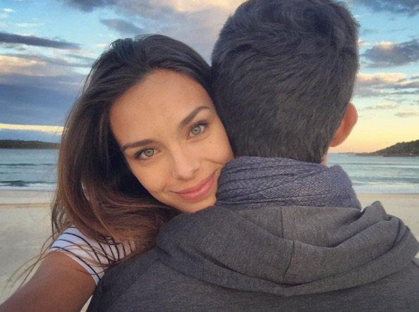 Marine Lorphelin a fait une magnifique déclaration à son boyfriend