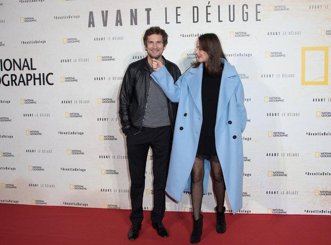 Photos : Marion Cotillard et Guillaume Canet : plus complices et amoureux que jamais !