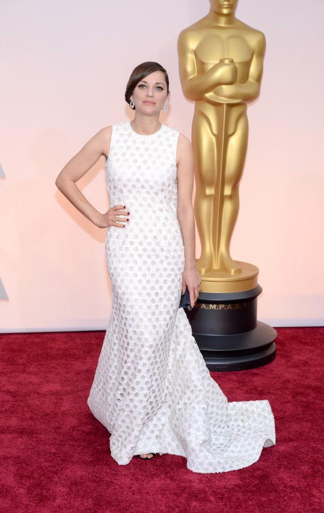 Photos : Marion Cotillard fête ses 40 ans : retour sur l'étoile française qui a conquis l'Amérique !
