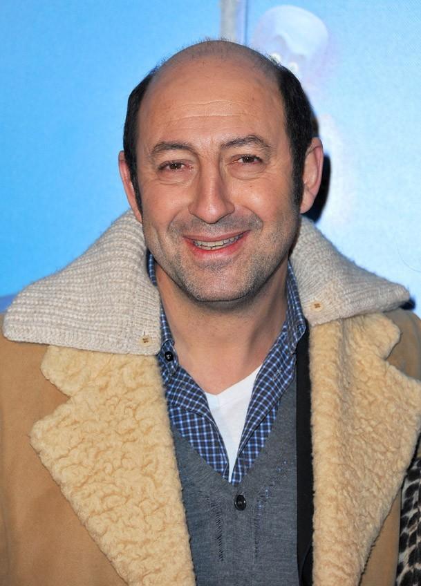 Kad Merad, nouveau chouchou du cinéma français avec 2, 25 millions d'euros