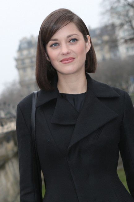 Marion Cotillard on Pi...