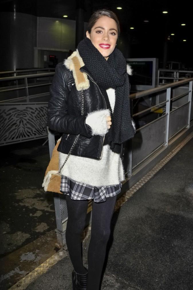 Photos : Martina Stoessel : Violetta prête à faire le show, canon pour son retour à Paris !