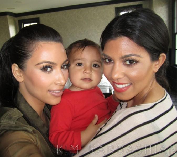 Quelle jolie photo de famille !