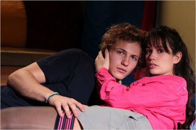 Avant Clem, Mathieu Spinosi a joué dans 11 pièces de théâtre !