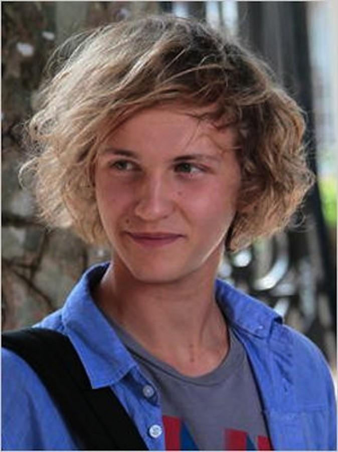 Mathieu Spinosi est breton d'origine corse !