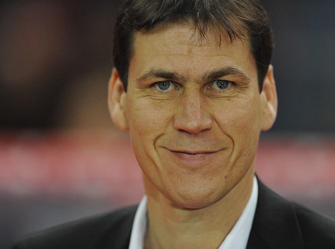 Rudi Garcia est l'actuel entraîneur pour l'équipe de football lilloise.