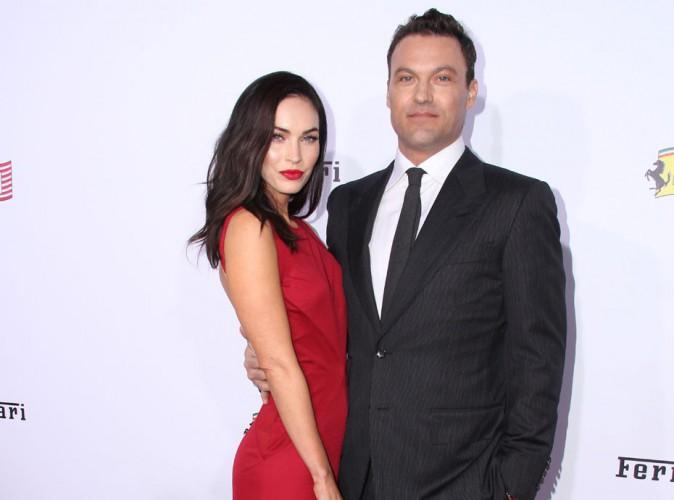 Megan Fox : la Ferrari des tapis rouges, c'est elle !