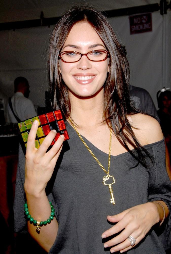 Photos : Megan Fox en 2007