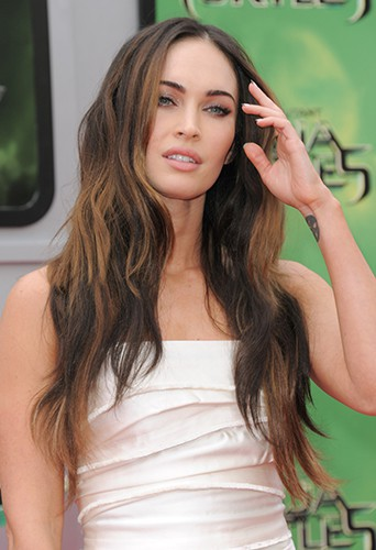Megan Fox à Los Angeles le 3 août 2014