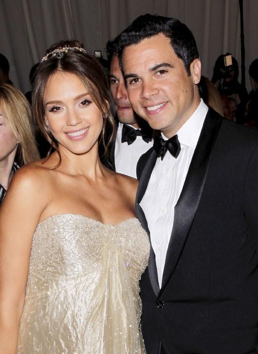 Avec son mari Cash Warren, avec qui elle a déjà une petite Honor Marie